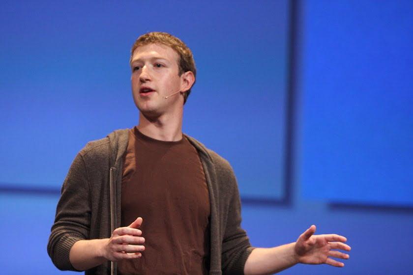 Mark Zuckerberg at Samsung UNPACKED: VR is the future of Facebook