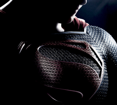 Superman's Iconic Memory Crystal is No Longer a Piece of Fiction