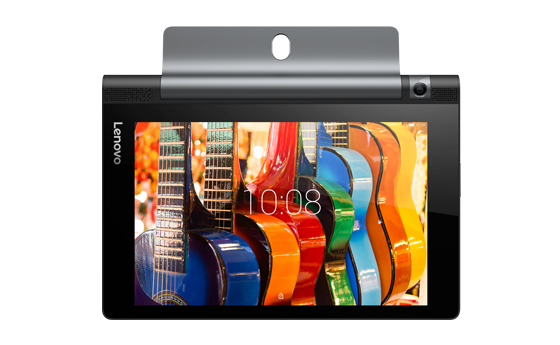 Lenovo Brings Pocket-Friendly Tablets in Market with TAB3 Series