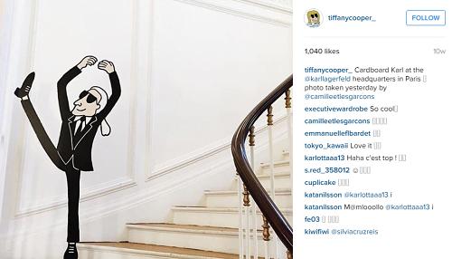 Tiffany Cooper- Artist on Instagram