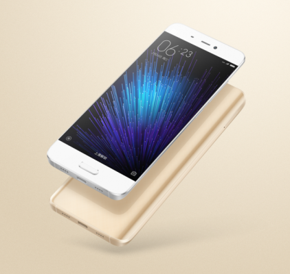 Xiaomi Mi 5 Not Planning To Shake the Global Market, at least for Now