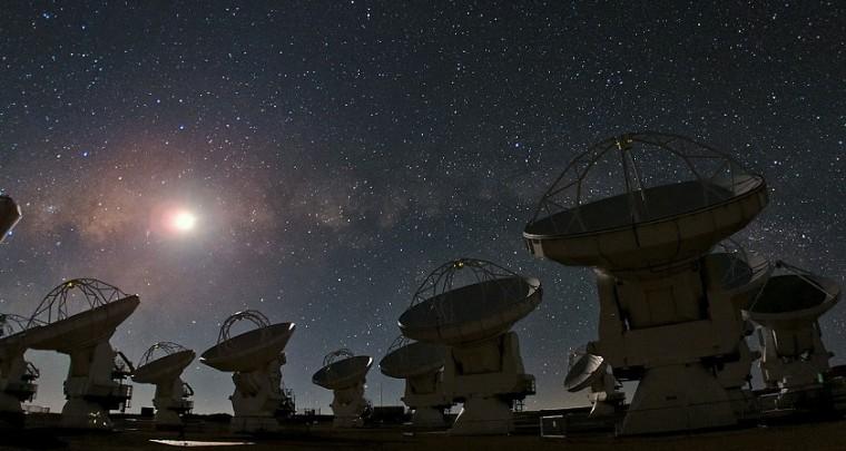 Why is NASA Alien Hunting in the Atacama Desert?