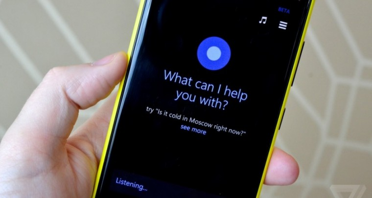 Three New Tongues for Cortana