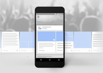 Google introduces Tumblr-esque Search Results Feature 'Google Posts' for the Elite