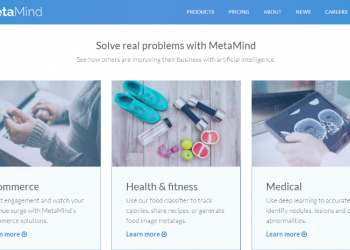 Deep-Learning Startup MetaMind Wants To Build Programs That Think Like Humans