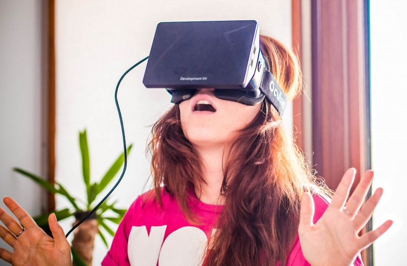 No Star Studded Launch Event for Oculus Rift