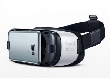 Top 5 Samsung Gear VR Apps to Fuel Your VR Fantasies
