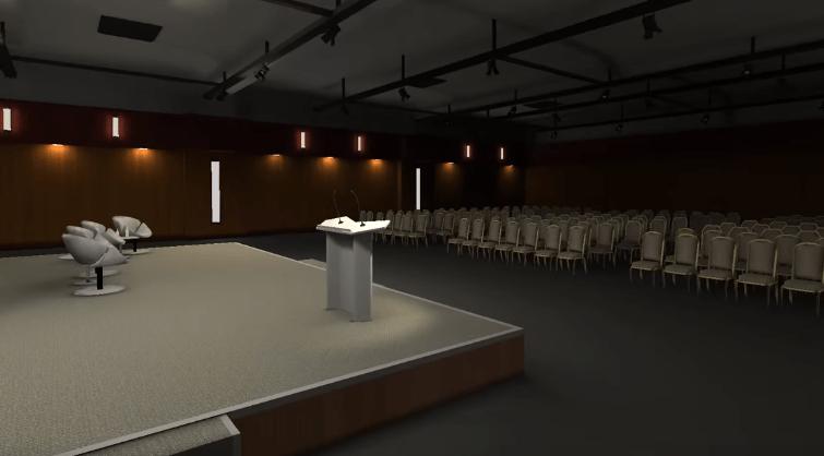 Speech Centre