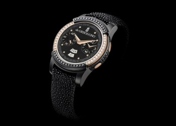 'Samsung Gear S2 de GRISOGONO Edition' is a Wrist Royale Fit to Grace the Wealthiest