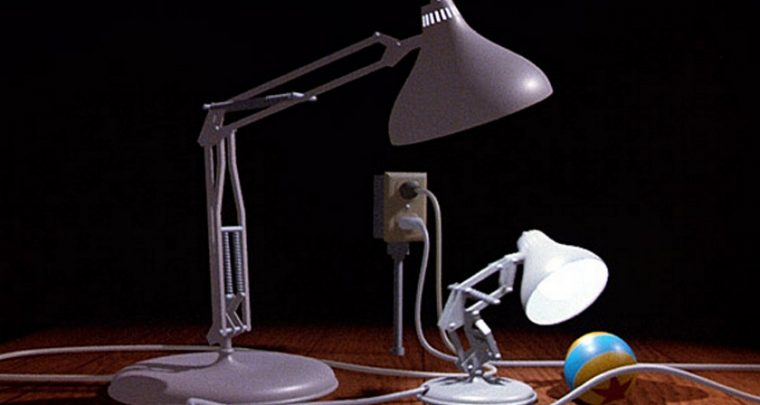 Robots with Soul: Real Life Luxo Jr. or maybe your Little Helper!
