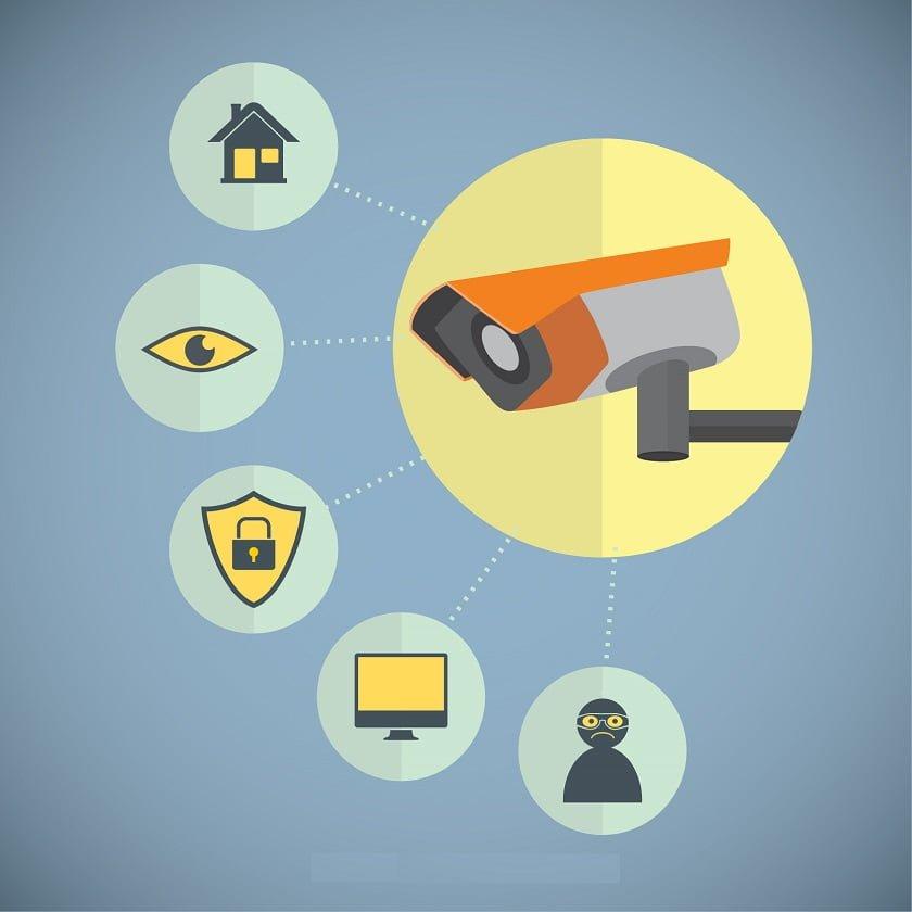 mass surveillance