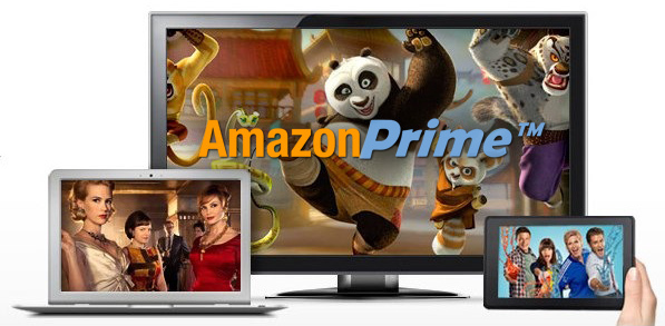 Amazon Prime to Vie Against Netflix with Its Monthly Subscriptions