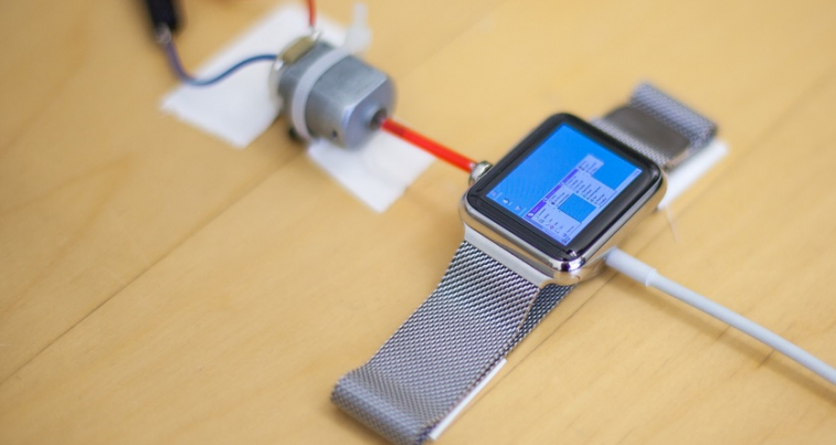 Here's How You Can Install Windows 95 on Apple Watch