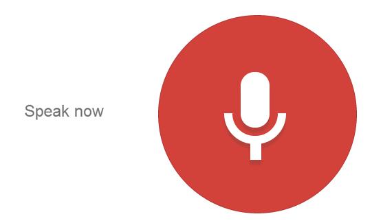 Go Handsfree With Google's Voice Access App