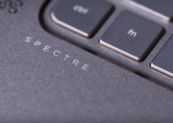 HP Unveils New Spectre, World's Thinnest Laptop