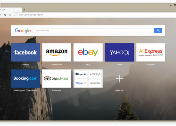 Opera's Browser Comes with a Free Built-In VPN Functionality
