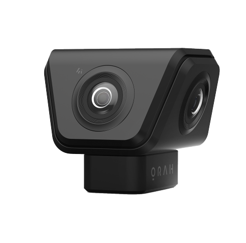 Orah 4i Camera Rig Makes Live VR Streaming Easy and Affordable