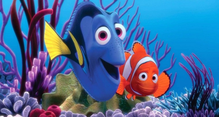 Pixar Movies Are The Perfect Blend Of Art And Science