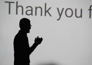 Google Forms Hardware Division; Rick Osterloh named SVP