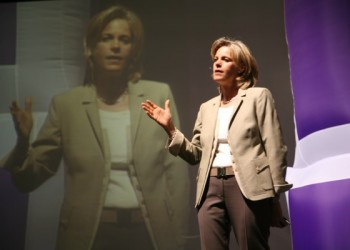 'Breadth Responsible for Mediocrity'- Yahoo's Ex-President Susan Decker