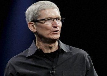 Lunch With Tim Cook Goes Up For Charity