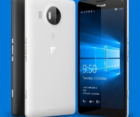 Microsoft Has Dumped Windows Phone Line-up Already