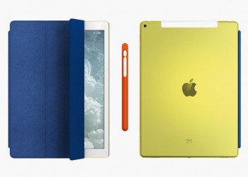 Apple Donates one-of-a-kind iPad Pro & Accessories for Charity Auction