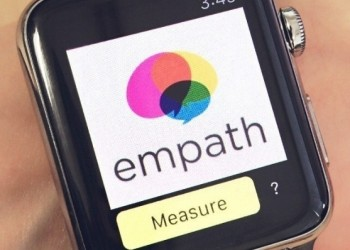 EmoWatch is an Emotion-Tracking App that Will Detect Your Emotional State