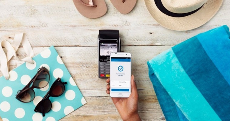 Barclays Launches Alternative to Android Pay in the UK