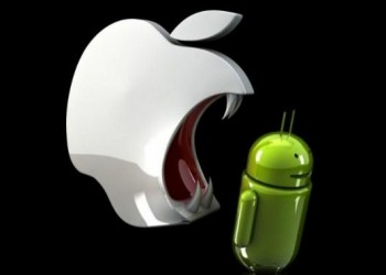 Android vs iOS: iOS Beats Android in the Battle of Performance