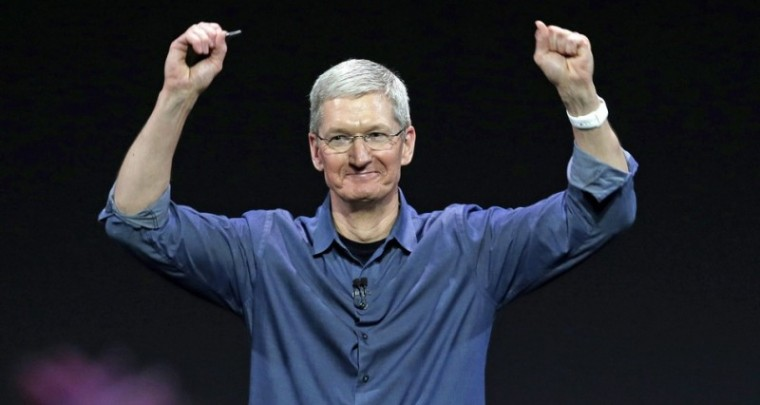 Technowize: Top Reads on Apple CEO Tim Cook