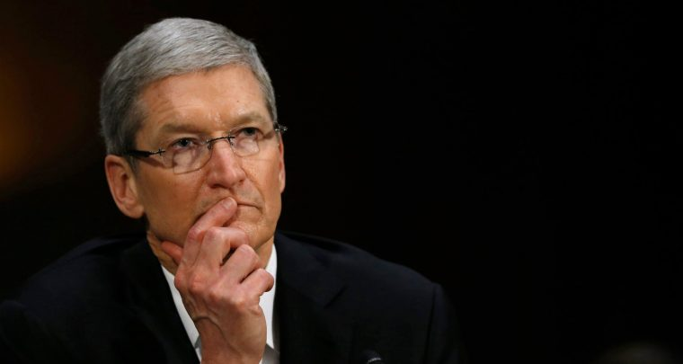Is Apple CEO Tim Cook Really Planning To Betray Consumers?