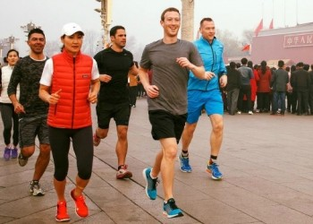 This is Why Chinese Officials Won't Unblock Facebook in China