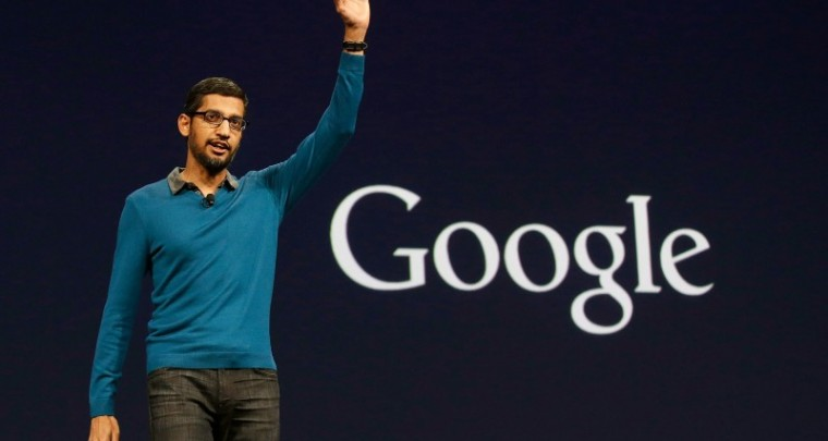 Google Crushed Profit Expectations with $31.1 Billion in Revenue