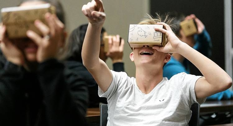 Google IO 2016: Google Virtual Reality is Going to Rule the Stage