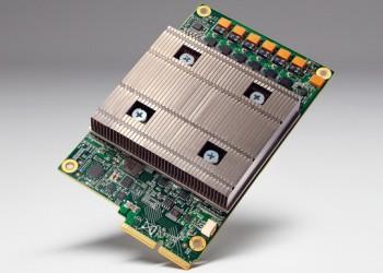 Google Built Tensor Chip for Faster Machine Learning