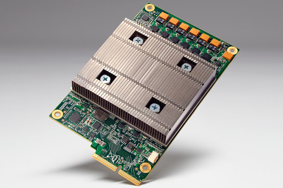 Google built Tensor Chip