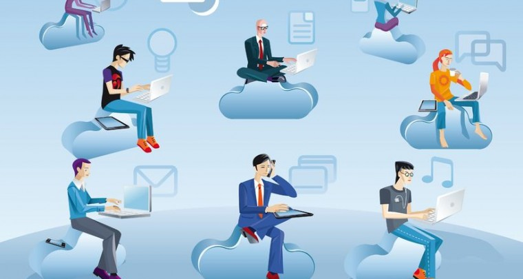 Industries Embracing Cloud Technologies, Ever Wondered Why?