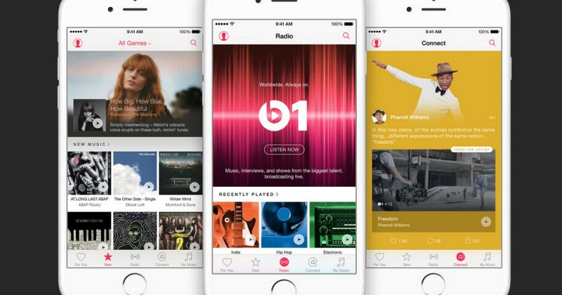 This Latest Apple Music Update is Surely Going To Boost Subscribers