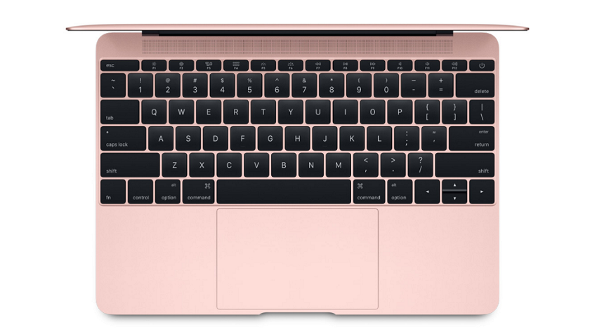 MacBook Keyboard 2