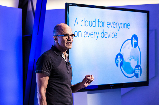Microsoft is trimming Windows Phone Business