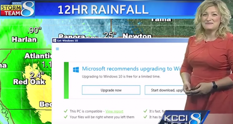 R.I.P Windows 10 Upgrade Notifications, Glad that You're Leaving