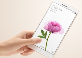 Xiaomi Mi Max: It's Simply Getting Bigger and Better