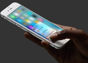 5 Great 3D Touch Apps You Are Probably Not Using