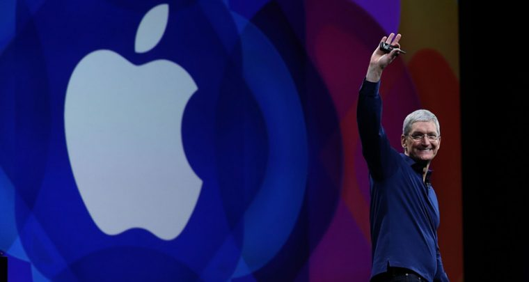 WWDC 2016 Was All About Impressing China