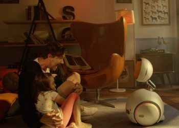 Meet Asus Zenbo: Your Smart Little Robot Butler