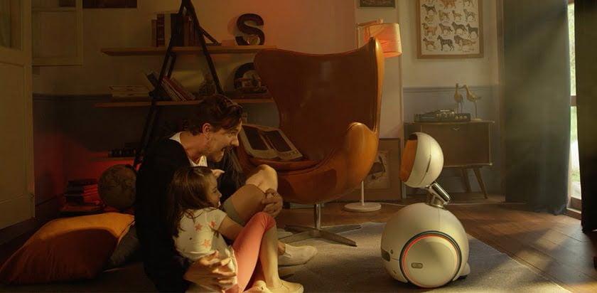 Meet Asus Zenbo: Your Smart Little Robot Butler