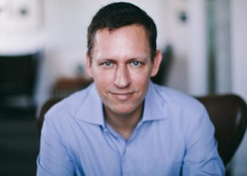 Why No 'UNFRIEND' Option for Peter Thiel on Facebook Board?