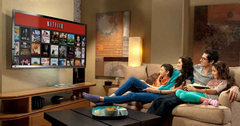 Netflix Offline Version Sounds Good To You?
