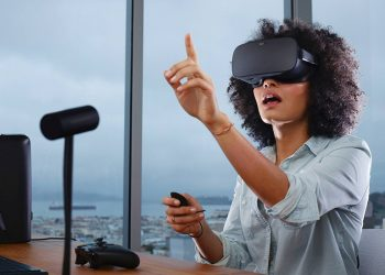 Oculus Ends the Long-Standing Feud with Vive